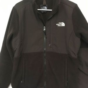 Women's North Face Jacket Size Medium
